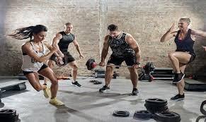 Resultado de imagen para tendencias fitness 2018