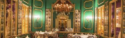 the oldest french creole fine dining restaurant in new orleans