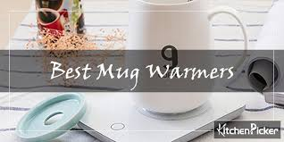 Manufacturer always buy from a trusted manufacturer. Best Mug Warmers In 2021 Recommended For Office Home Use Kitchenpicker