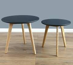 nest of coffee tables medium size of coffee tableround nesting coffee table stackable end tables small