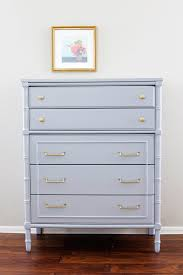 paint colors for furniture. Dresser Painted In Timber Wolf Benjamin Moore. 16 Of The Best Furniture Paint Colors For