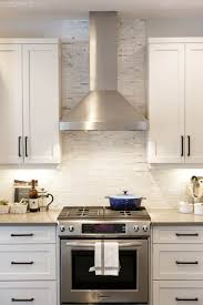 Small Picture A Rustic Modern White Kitchen by Calgary Interior Designer