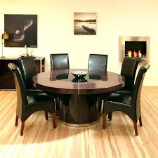 round dining table for 6 dining tables for 6 circular dining table for 6 beautiful inspiration