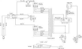 6002b sn 022690 078612 associated battery charger parts list schumacher battery charger parts timer at Schumacher Battery Charger Parts Diagram