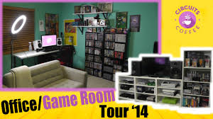 office game room. office game room