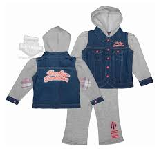 size 0 3m only harley davidson little girls baby