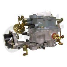 jeep wrangler carburetors carburetor jeep wrangler yj cj sj series 1981 1990 bbd42s crown fits jeep wrangler