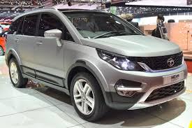 Top 5 Premium 7-Seat Crossover SUVs India: By 2017