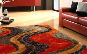 orange and brown area rug orange and brown area rug new orange and brown area rugs