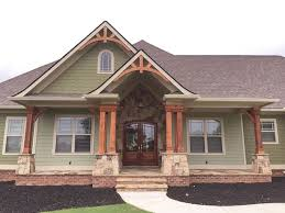 9 Craftsman Houses Plans 2017 Top House Sweet Ideas Nice Home Zone