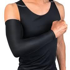 <b>1pc</b> Arm Sleeve Long <b>Breathable</b> Sunshade Protective Hand Elbow ...