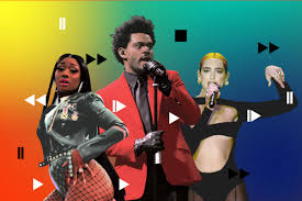 On this page you can download and listen online best hits and most popular tracks 2020 without registration and sms. 50 Best Songs Of 2020 The Weeknd Taylor Swift Dua Lipa Los Angeles Times