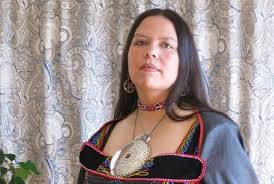 Beadwork revival a life's journey for artist Naomi Smith
