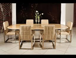 italian lacquer dining room furniture. voyager luxury italian dining table with base made of two parallel elements in shiny stainless steel and top marble lacquered shaped wood lacquer room furniture