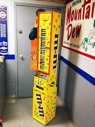 Vintage U Select It Vending Machines Impressive Vending Machines Bernies Restorations
