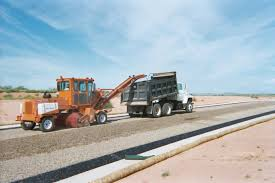 Estimate Asphalt Road Construction Cost Per Mile Reduce Cost And Material Use When Chip Sealing Technology