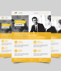 25 Professional Corporate Flyer Templates Design Graphic