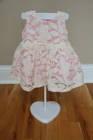 Baby Dress Display Stand Cool Cloths Stand Great For Displaying Baby Cloths As A Baby Shower
