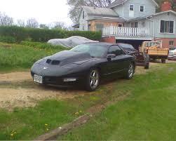 L-I-Powersports 1994 Pontiac Firebird Specs, Photos, Modification ...