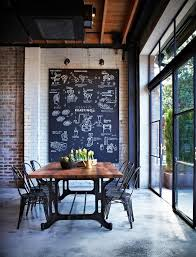 Industrial Office Design Adorable Industrial New Kitchen Family Room Pinterest House Home And