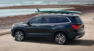 2018 honda when.  2018 2018 honda pilot 32 release date and honda when