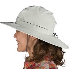 OR Sombriolet Sun Hat pewter
