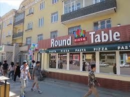 round round table pizza fresno ca table pizza