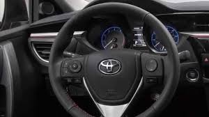 2016 Toyota Corolla Special Edition, Is Totally Super-Special ...