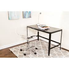 retro office desks. Black Retro Office Desk/ Drafting Table - Free Shipping Today Overstock 13457483 Desks S