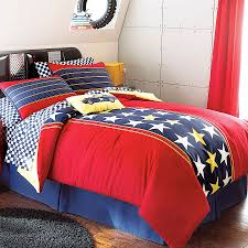 Wonder Woman Bedding And Sheets forter