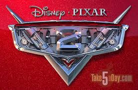 cars 2 the movie logo. Contemporary Logo To Cars 2 The Movie Logo S