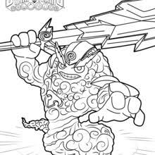 Small Picture Skylanders Free coloring pages games and activities for kids