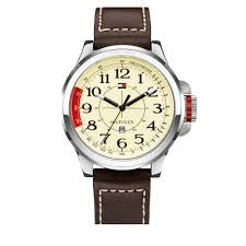 tommy hilfiger watch 1790739 brown leather multi dial men tommy hilfiger watch 1790844 brown leather retro inspired men watch
