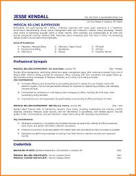 Billing Specialist Job Description Resume Medical Billing Specialist Cover Letter Sample Biller With Regard 22