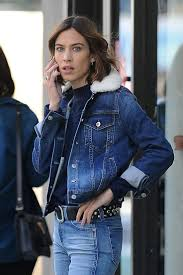 Best 25 Alexa chung street style ideas on Pinterest