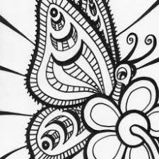 Valuable Ideas Free Printable Easy Adult Coloring Pages 12 For