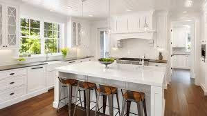 clean tidy kitchens