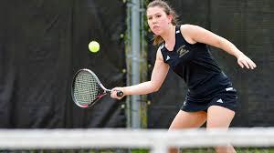 Ava Johnson - 2020-21 - Women's Tennis - Nebraska Wesleyan University  Athletics