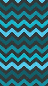 chevron dim blue and black iphone 6 plus wallpaper zigzag