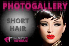 New Hair Style 2015 short hair 2015 gallery of hairstyles for fallwinter hair 8790 by wearticles.com