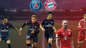 Bayern Münih PSG maçı hangi kanalda, saat kaçta? | Bayern Münih PSG canlı  Tivibu Spor 2 izle