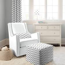 Simple Minimalist Chair For Baby Nursery Interior Decorating Ideas Storage  Closed Openable Tiles Windows Stripe Motifs Exclusive