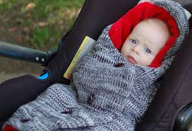 baby car seat and stroller blankets