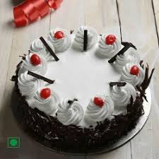 Send Black Forest Crunch Cake Online Free Delivery Gift Jaipur