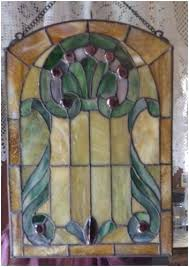 style design hanging stained glass window suncatchers