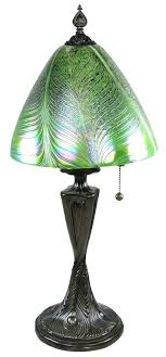 quoizel tiffany style floor lamps a buffet lamp on in vintage