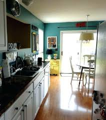 kitchen wall colors orange color ideas for walls with green countertops