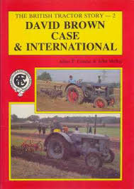 plough book sales david brown Gravely Wiring Diagrams cover photo, more details 001684 david brown case international