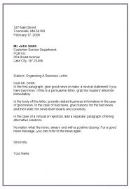 Mla Business Letter Format Template Enchanting Free Download Sample Mla Business Letter Format Template Document
