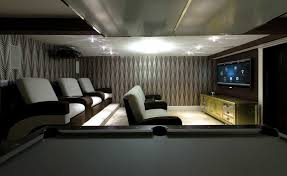 cinema room furniture. Leisure Room By Norfolk Smart Homes Cinema Furniture A